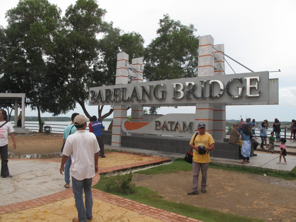 Barelang Bridge/batambanget