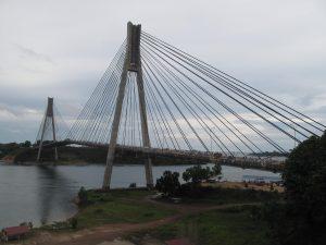 Jembatan Barelang/batambanget