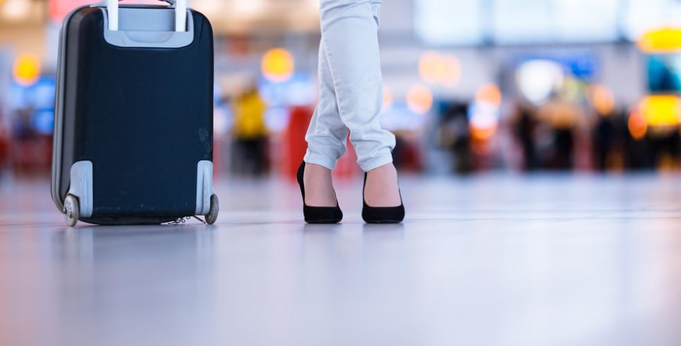Ilustrasi Airport/Shutterstock