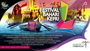 Festival Bahari Kepri