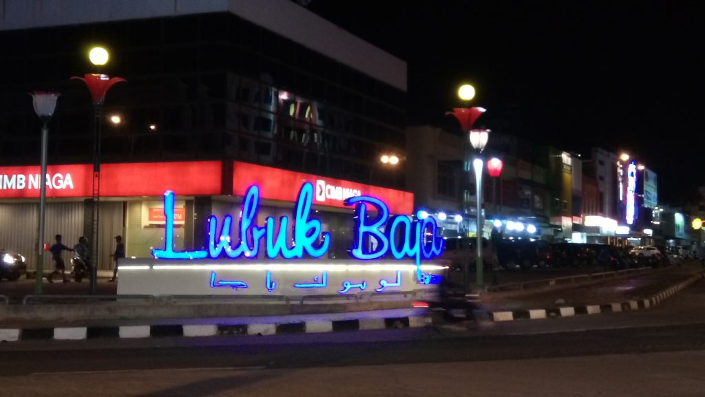 Lubuk Baja/Batambanget