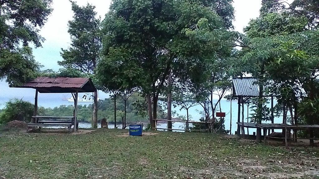 Taman Wisata Habibie/IST