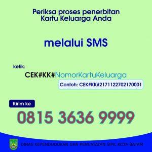 Cek KK/IST