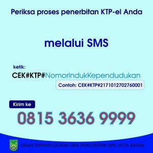 Cek KTP /IST