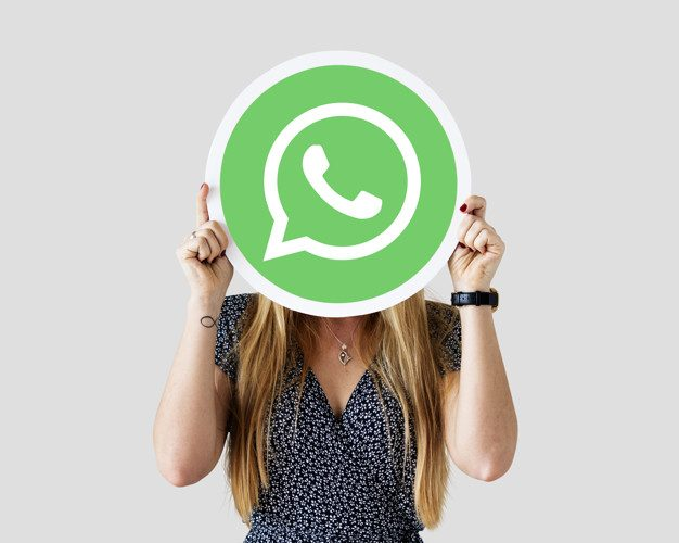 Ilustrasi Whatsapp/Freepik