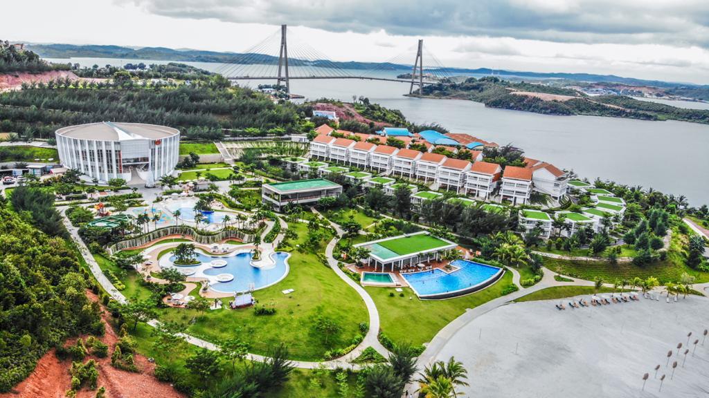 HARRIS Resort Barelang Batam/IST