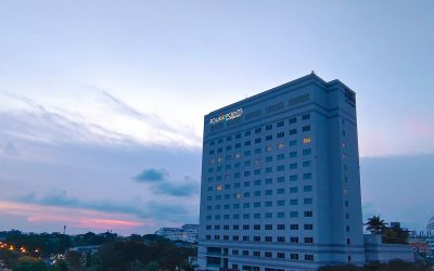 Hotel Four Points by Sheraton Batam/ Facebook Hotel Four Points
